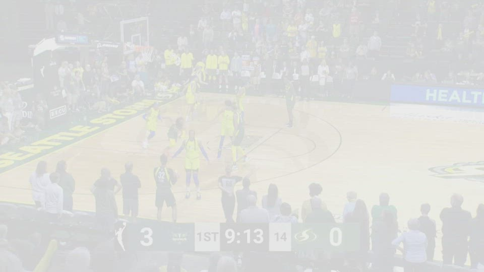 8 8 Seattle Storm Highlights Vs Dallas Wings Seattle Storm